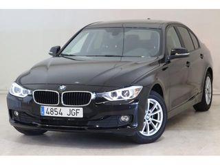 BMW Serie 3 318d 105kW (143CV)