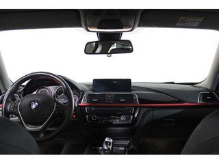 BMW Serie 4 418d Gran Coupe 110 kW (150 CV)