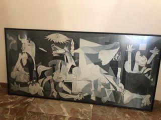 Cuadro Puzzle Guernica.