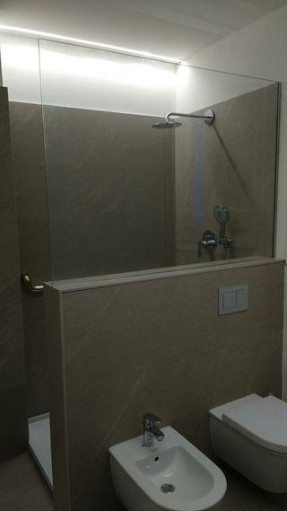 instalador- montador - de mamparas de baño