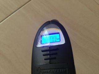 Manómetro digital Michelin