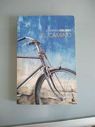 """""""El camino"""" Miguel Delibes"""