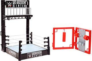 Pista de lucha libre WWF NUEVA