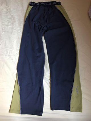 Pantalón esclada