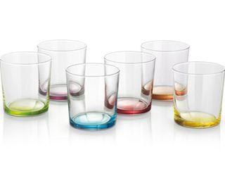 Vasos de sidra Luminarc