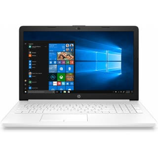 Portátil HP i5-8265u