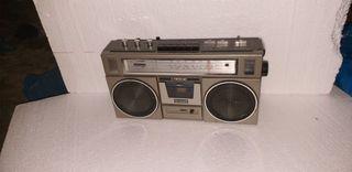 radio caset