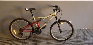 bicicleta rockrider 6.0 junior