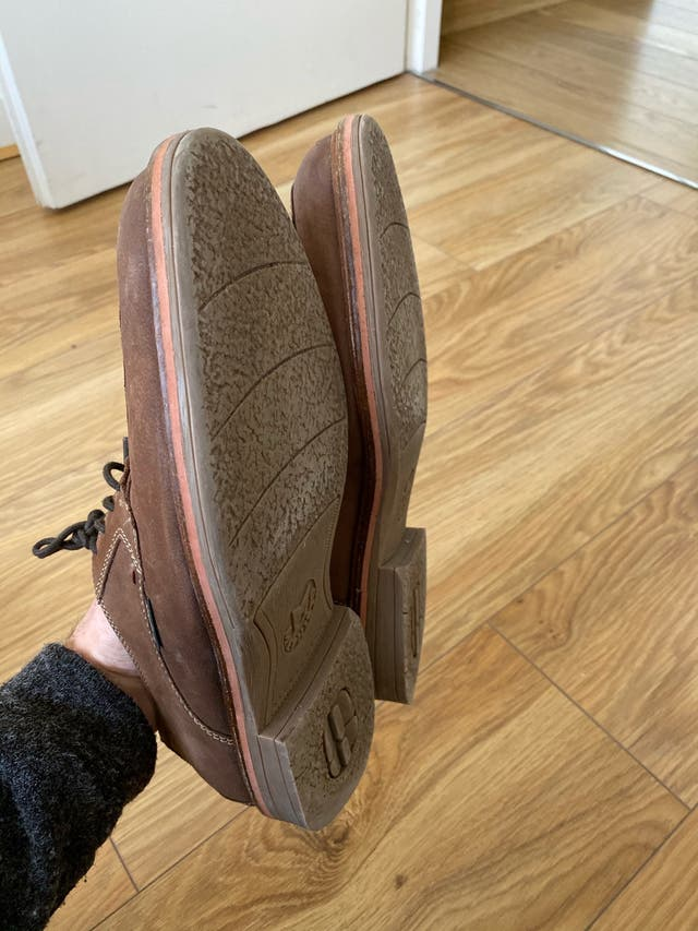 Chaussures Méphisto homme