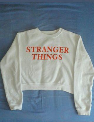 Sudadera (Stranger Things)
