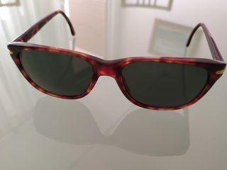 Gafas de sol Giorgio Armani.