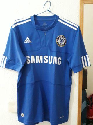 Camiseta Chelsea Talla S.