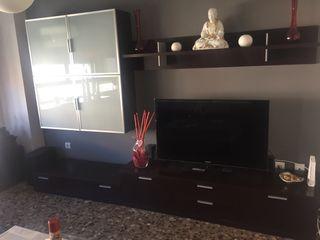Chollo!!! Mueble de salón alta calidad