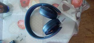 auriculares inalámbricos gold edición 1 millón ps4