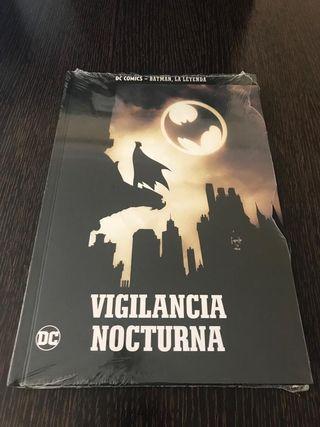 Cómics Batman: Vigilancia Nocturna