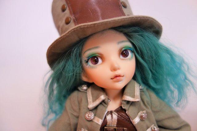 Bjd Littlefee Chloe Fairyland YOSD