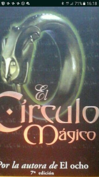 El círculo Mágico. ENVÍO GRATIS.