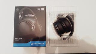 auriculares Sennheiser HD 4.40BT Wirless