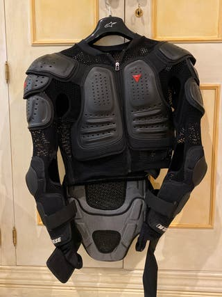 Dainese. Protecciones Motocross/Enduro