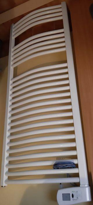Radiador secatoallas Rointe