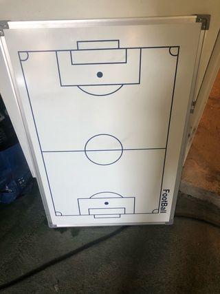 Pizarra de Futbol Nueva (60x40cm)