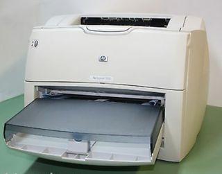 impresora Hp 1300
