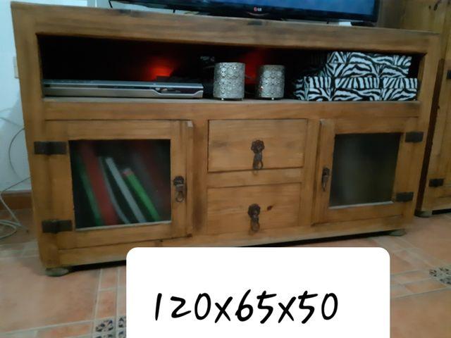 muebles rusticos mexicanos