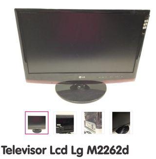 televisor Lg M2262D