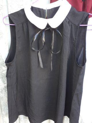 lote camisa mujer manga corta
