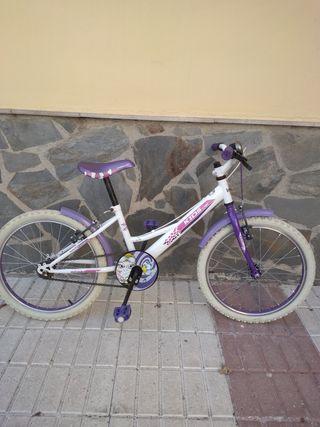 bici para niñ@