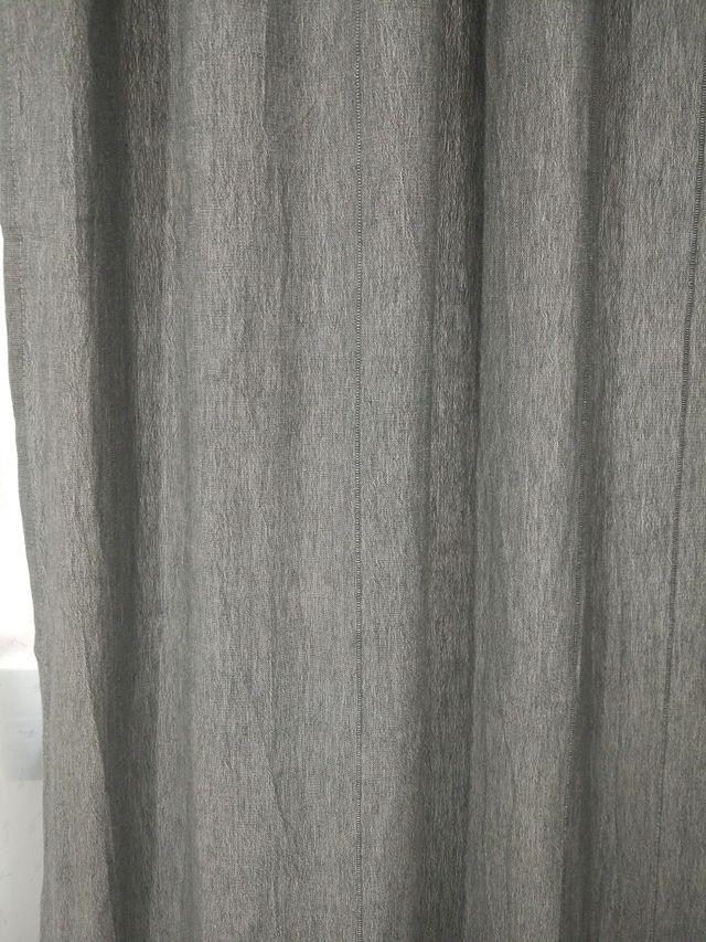 1 cortina grise