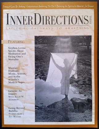 INNER Directions N° 3 1997 : Exploring Pathways