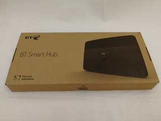 BT Smart Hub modem router