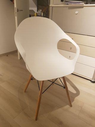 silla de diseno