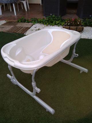 bañera bebe