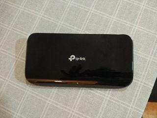 Switch 8 puertos TP-LINK SG1008D