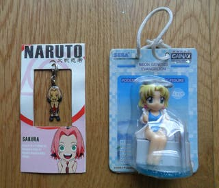 MERCHANDISING ANIME MANGA KAWAII