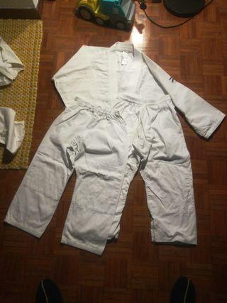 traje judo o karate junior