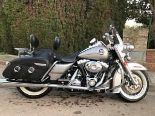 Harley davidson road King 1600cm3