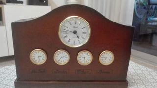 Reloj Antiguo Hermle Quartz
