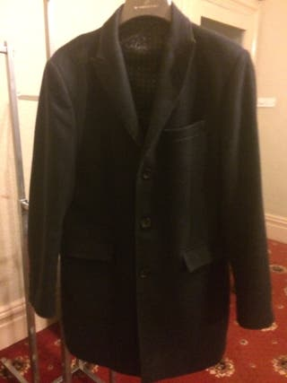 Gents coat
