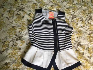 Camisa sin mangas+ENMIPERFIL ropa oferta