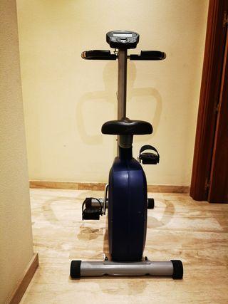 Bicicleta Estática Reebok