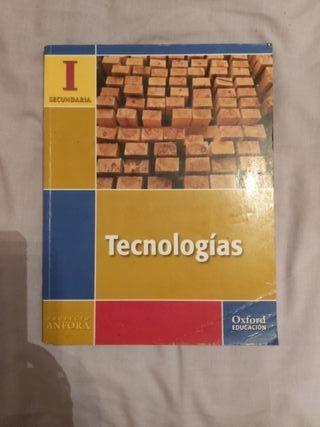 2 ESO Tecnología