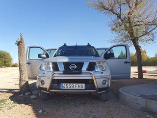 Nissan Navara 2006