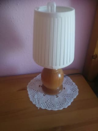 2 lamparas iguales