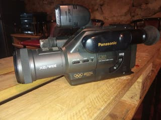 videocámara Panasonic g202