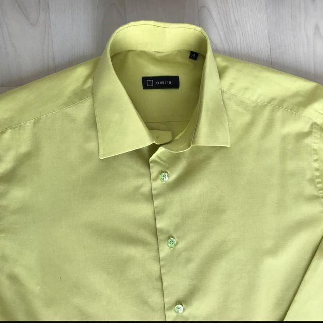 Camisa chico talla L