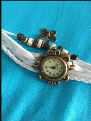 Reloj chica señora