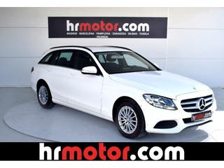 MERCEDES-BENZ Clase C Estate 200 7G Plus